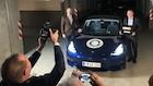 Tesla Model 3 er Årets Bil i Danmark 2020