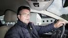 Kapitel 2 om Bent Jensen: Hele vejen hjemad i min safarigule Volvo 544 råbte og skreg jeg af glæde
