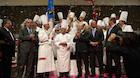 Danmark er med i VM for kokke