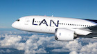 Flyanmeldelse: Fra Chile til Madrid med flyet der ikke findes
