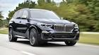 BMW tror stadig på diesel: X5 M50d er klar med monstermotor