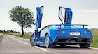 Drømmebilen med V12-motor og fire turboer er en fremragende investering