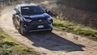Er du ude efter en grøn SUV, er den nye Toyota RAV4 et interessant bud