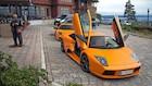 På langtur i Norge med Lamborghini Murciélago: Når V12'erne synger i fjeldet