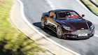 Aston Martin med tysk V8-hjerte