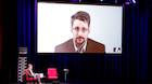 USA sagsøger Edward Snowden efter ny bogudgivelse