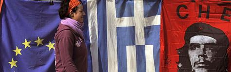 Tyskland: EU skal styre græsk budget