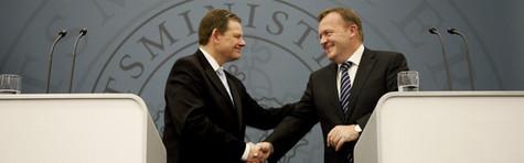 Løkke-reform forbedrer finanser med 50 mia.