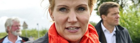 Thorning: Dansk økonomi stadig i slæbegear