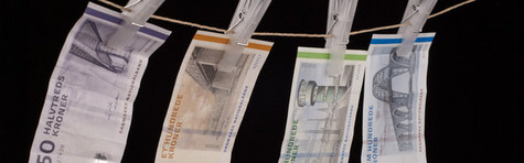 Større underskud på de offentlige finanser