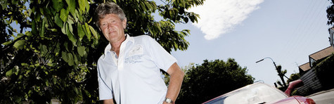 Mægler-rival: Tv-program skader Jan Fog