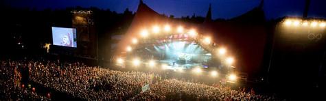 Lyden på Roskilde festival skal være (endnu) bedre