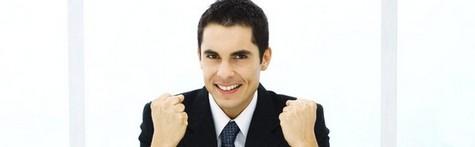 Bøger: Glad chef giver positiv bundlinje