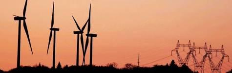 vindmølleenergi i danmark