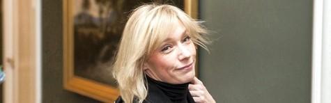 Henriette Kjær bliver lobbyist