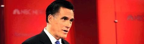 Mitt Romney frigiver skattepapirer
