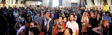 Leder: Tillykke Christiania