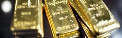 Guld - en investering som ingen anden