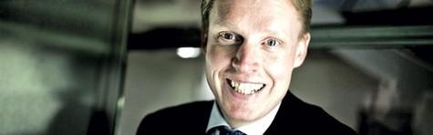 Blå bog: Henrik Poulsen