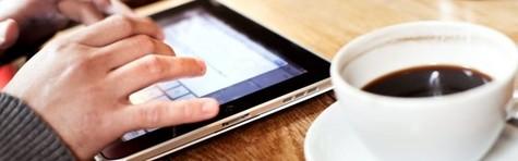 Test: iPad får tæv af andre e-boglæsere