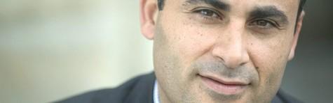 Khader: Libysk eksilregering til Danmark