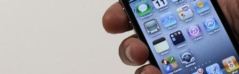 15 milliarder Apple Apps er nu downloadet