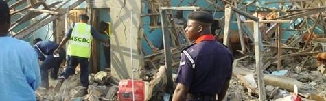 Over 160 er dræbt i nigeriansk massakre