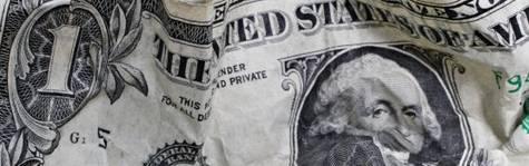 Danske Bank krøller dollarkursen sammen