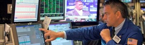 Wall Street genvinder troen på aktier