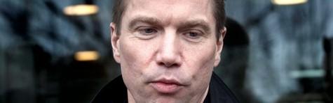 Syv år til Mikael Ljungman