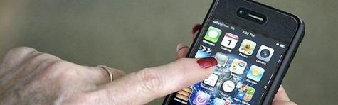 Smartphones skal redde liv på Langeland