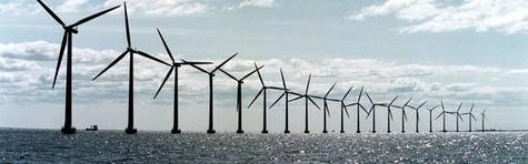 To gigantiske havvindparker kommer i udbud i 2013