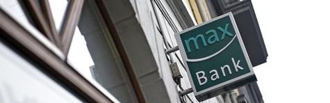 Max Bank krakket - Finansiel Stabilitet overtager