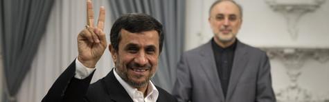 Irans hemmelige atomanlæg er næsten klar
