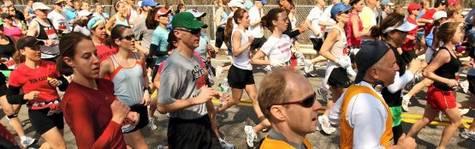 70.000 kr. for en maraton-billet
