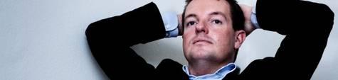 Jens Rohde fyret fra TV2 Radio