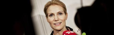 Ulovlig Thorning-lækage blev gemt til valget