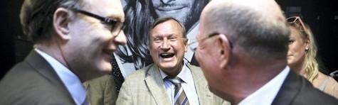 Brixtofte bliver politisk kommentator