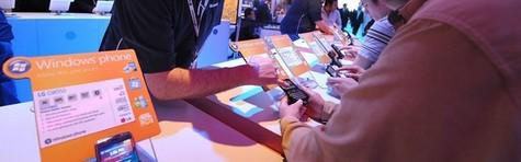 Microsoft-boss: Mobiler bliver dramatisk billigere