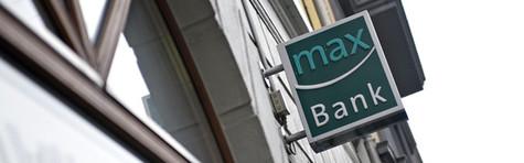 Max Bank solgt til Sparekassen Sjælland