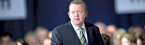 Lars Løkke valgt til Nationalbanken