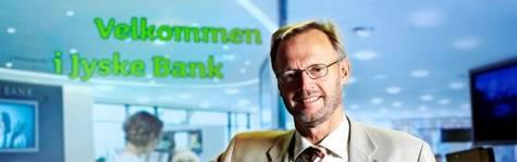 Anders Dam: Bankpakke I dræner os for kapital