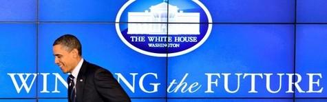 Soros: Obama har tabt dirigentstokken