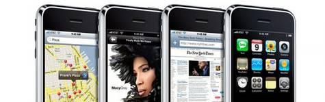 Kraftig kritik af Telias iPhone-tilbud