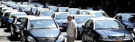 Græsk tragedie fortsætter trods ECB-nødhjælp