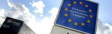Barfoed: Grænseaftale bør glæde DI