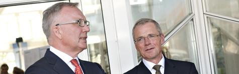 Schur fastslår: Eldrup fyret for at forgylde venner