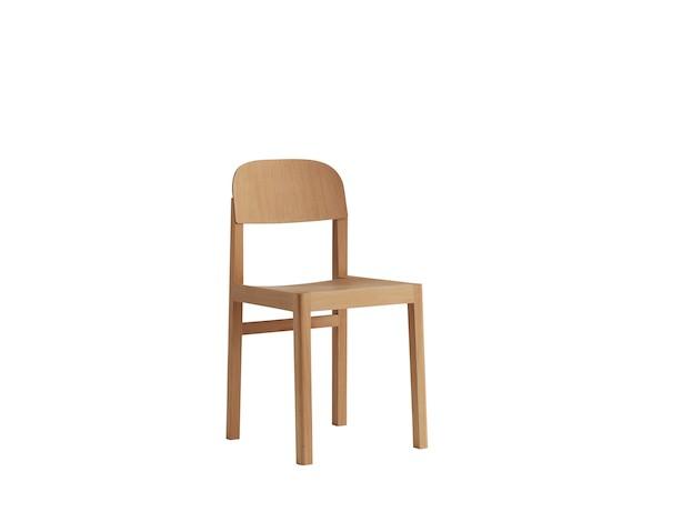 8 lækre stole, der er værd at sidde i