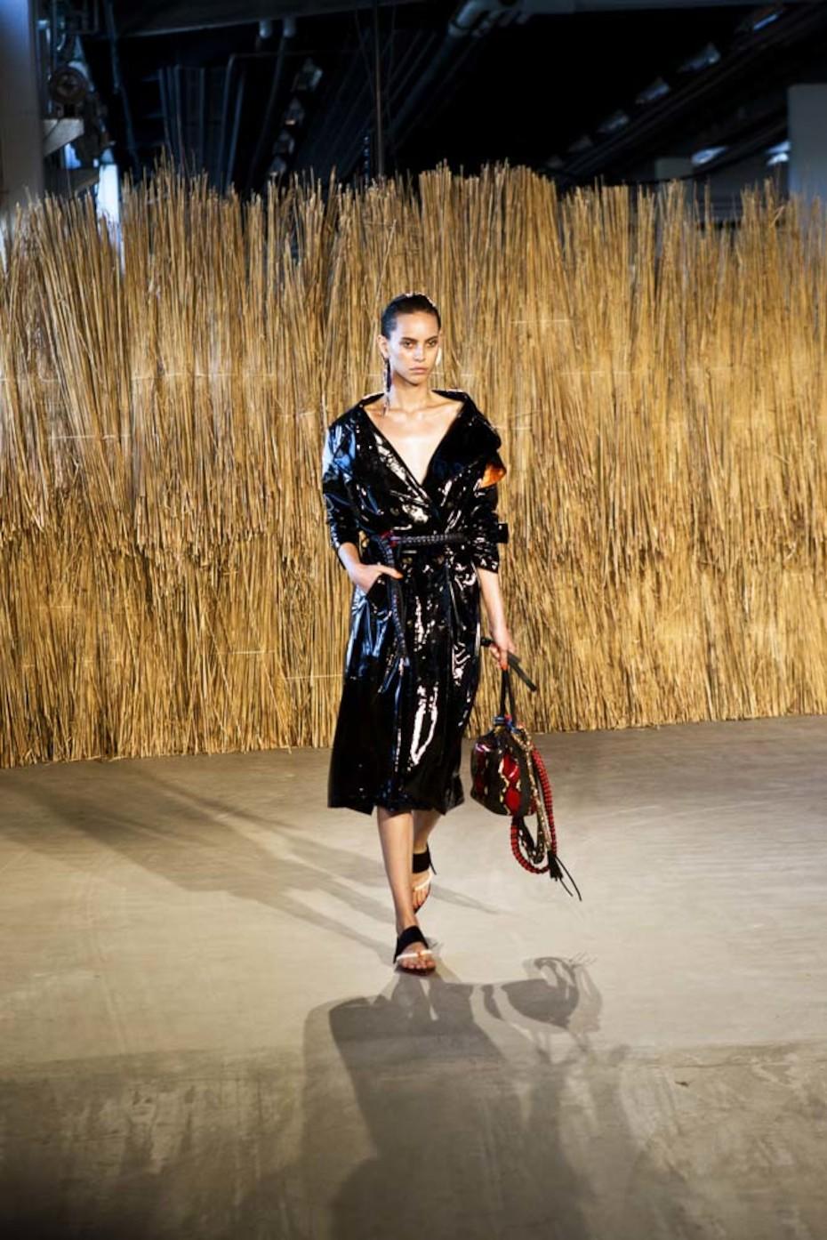 Modeuge: Dansk mode er blevet eksotisk