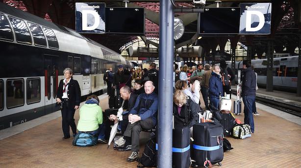 Endnu en milliardskandale for dansk jernbanetrafik